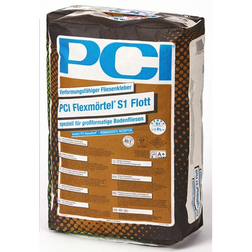 Bild på PCI Flexmörtel S1 Flott