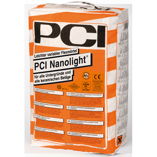 Bild på PCI Nanolight